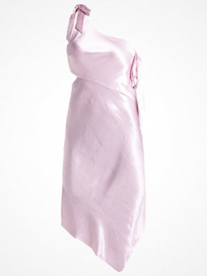 Topshop Cocktailklänning pink