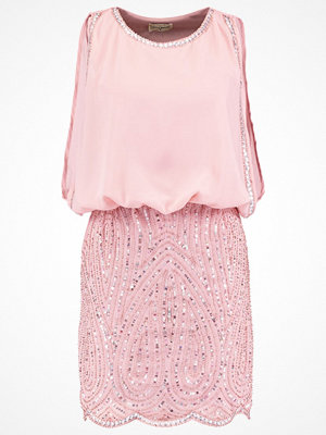 Lace & Beads SHARON Cocktailklänning pink