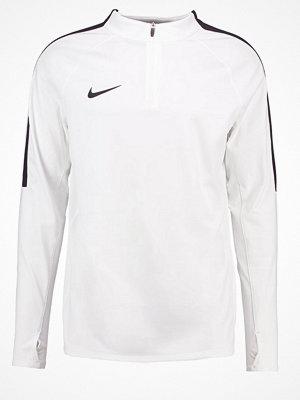 Sportkläder - Nike Performance Tshirt långärmad white/black/black