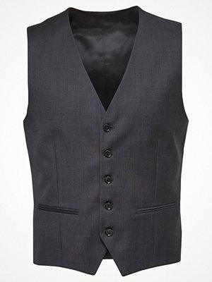 Västar - Selected Homme Kostymväst dark grey
