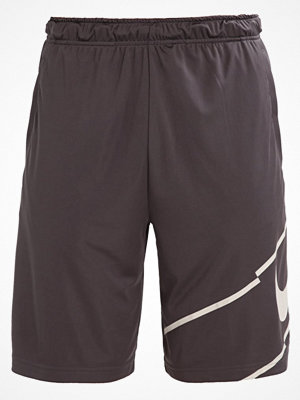Sportkläder - Nike Performance Träningsshorts midnight fog/pale grey