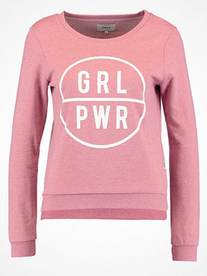 Only Petite ONLSOUND Sweatshirt ash rose
