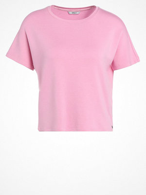 Only ONLMIA Tshirt bas prism pink