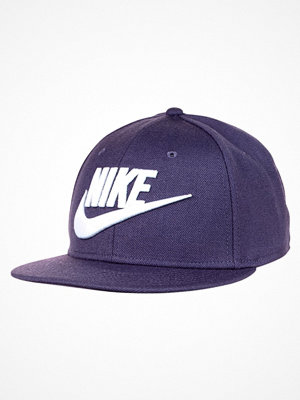 Nike Sportswear FUTURA TRUE HAT Keps dark raisin