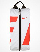 Sport & träningsväskor - Nike Performance ALPHA ADAPT Sportväska pure platinum/black/white
