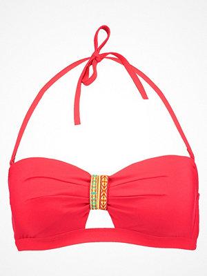 Etam ADORA Bikiniöverdel red