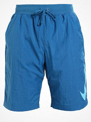 Nike Sportswear HYBRID Shorts industrial blue/vivid sky