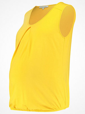Anna Field MAMA Linne spectra yellow