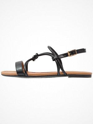 Anna Field Sandaler & sandaletter black