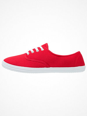 Anna Field Sneakers red
