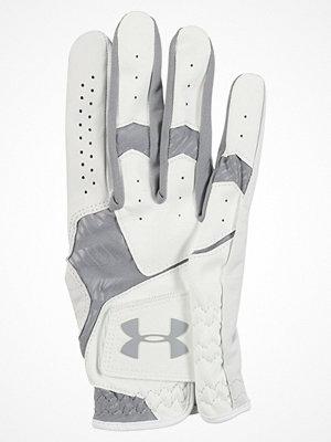 Handskar & vantar - Under Armour Fingervantar white/steel