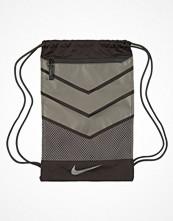 Sport & träningsväskor - Nike Performance VAPOR Sportväska midnight fog/black/metallic silver