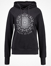 Even&Odd Sweatshirt dark grey melange