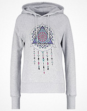 Even&Odd Sweatshirt light grey melange