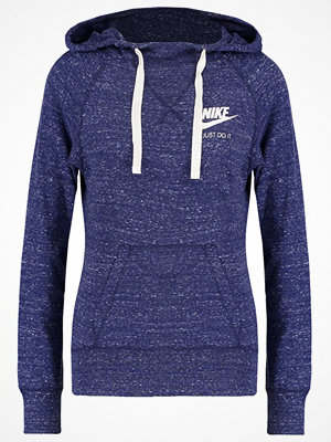 Nike Sportswear Sweatshirt binary blue/sail