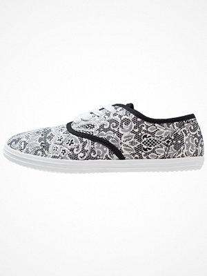 Anna Field Sneakers black/white