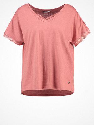 Tiffosi MALINDA Tshirt med tryck rose