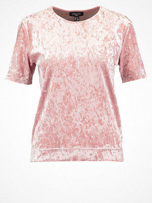 New Look Tall Tshirt med tryck pink