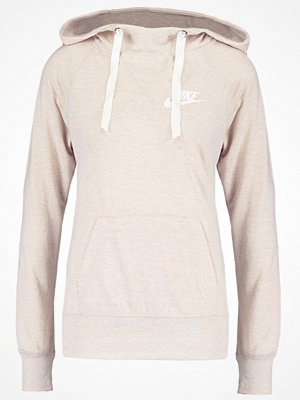 Nike Sportswear Luvtröja oatmeal/sail
