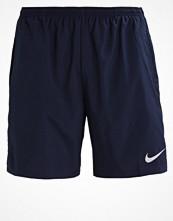 Sportkläder - Nike Performance CHALLENGER  Träningsshorts dark obsidian/black
