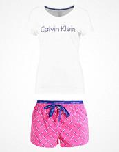 Calvin Klein Underwear Pyjamas white