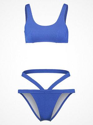 Missguided Bikini cobalt