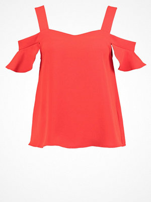 Morgan OTEPI Tshirt bas orange