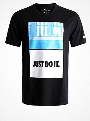 Sportkläder - Nike Performance CORE Funktionströja black