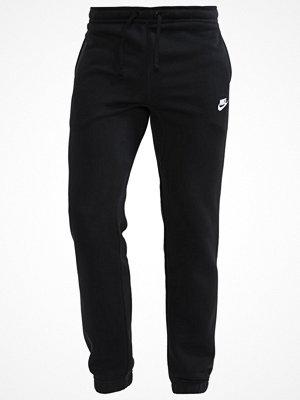 Sportkläder - Nike Sportswear Träningsbyxor black/white