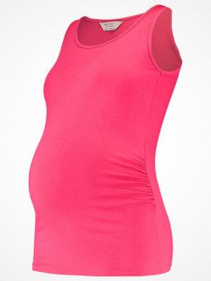 DP Maternity Linne pink