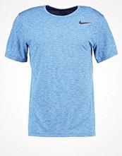Sportkläder - Nike Performance Funktionströja polarized blue/industrial blue