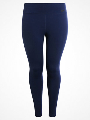 Sportkläder - Nike Performance POWER LEGENDARY Tights binary blue/black