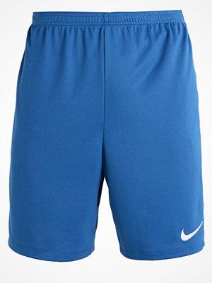 Sportkläder - Nike Performance ACADEMY Träningsshorts industrial blue/white
