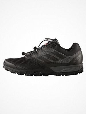 Sport & träningsskor - Adidas Performance TERREX TRAILMAKER  Löparskor terräng vista grey/core black/tactile pink