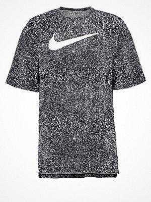 Sportkläder - Nike Performance Funktionströja black/white/black/white