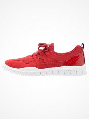 Tamaris Sneakers sangria