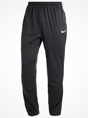 Sportkläder - Nike Performance ACADEMY Träningsbyxor anthracite/anthracite/white/white