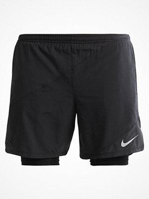 Sportkläder - Nike Performance DISTANCE Träningsshorts black/black