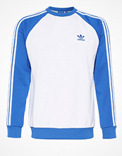 Tröjor & cardigans - Adidas Originals Sweatshirt white/blue