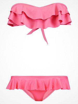 mint&berry Bikini coral