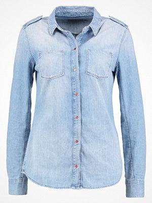 Skjortor - Calvin Klein Jeans LEAN SURPLUS Skjorta stone away