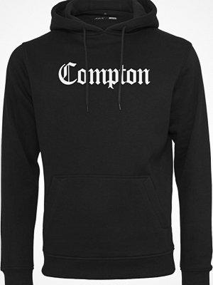 Mister Tee COMPTON  Luvtröja black