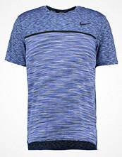 Sportkläder - Nike Performance CHALLENGER Tshirt bas paramount blue