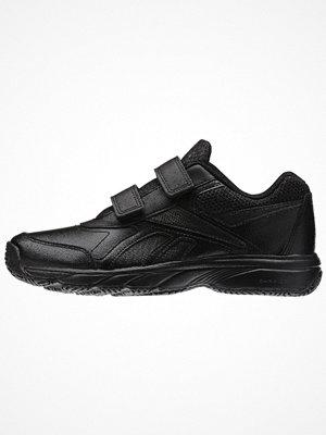 Sport & träningsskor - Reebok WORK N CUSHION KC 2.0 Promenadskor black