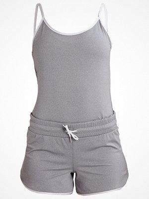 Sportkläder - Casall Träningsset grey melange