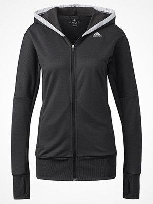 Sportjackor - Adidas Performance BEYOND THE RUN  Löparjacka black