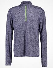 Sportkläder - Nike Performance ELEMENT Funktionströja binary blue/heather/electric green