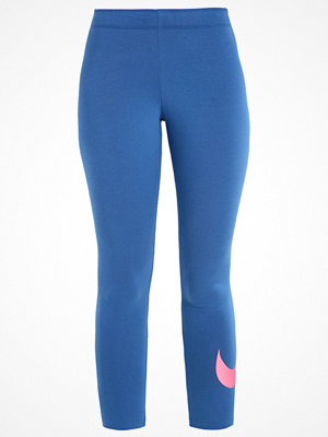 Nike Sportswear CLUB  Leggings industrial blue