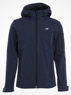 Jackor - Hollister Co. Outdoorjacka navy