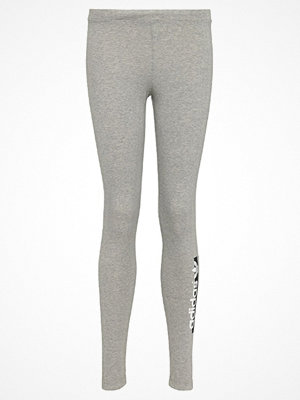Leggings & tights - Adidas Originals Leggings medium grey heather